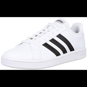 Adidas Grand Court Base Shoes